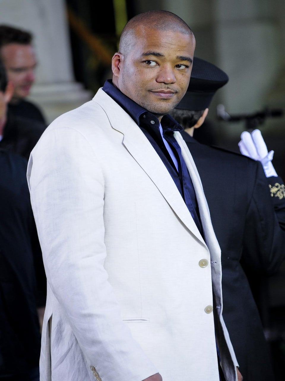 Hip-Hop Veteran Chris Lighty Dies
