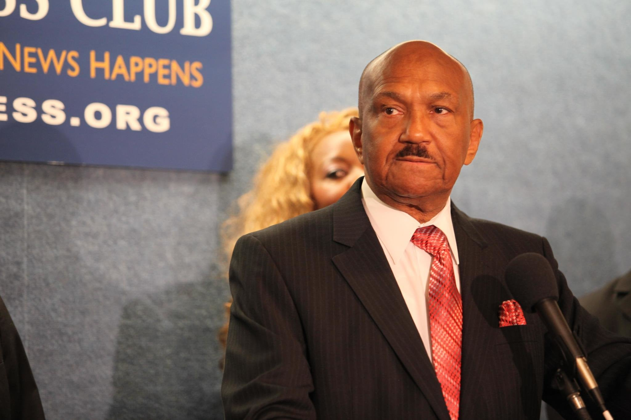 RNC Report: Black Pastor Denounces Obama as a Hollywood Sellout