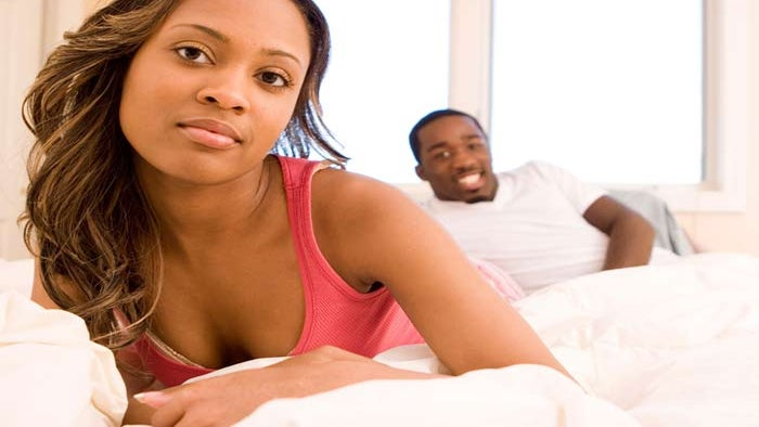 Ladies, Stop Faking Orgasms and Tell Him How You Really Feel