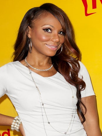 Tamar Braxton's New Album Will Be 'Funky' and 'Fresh'