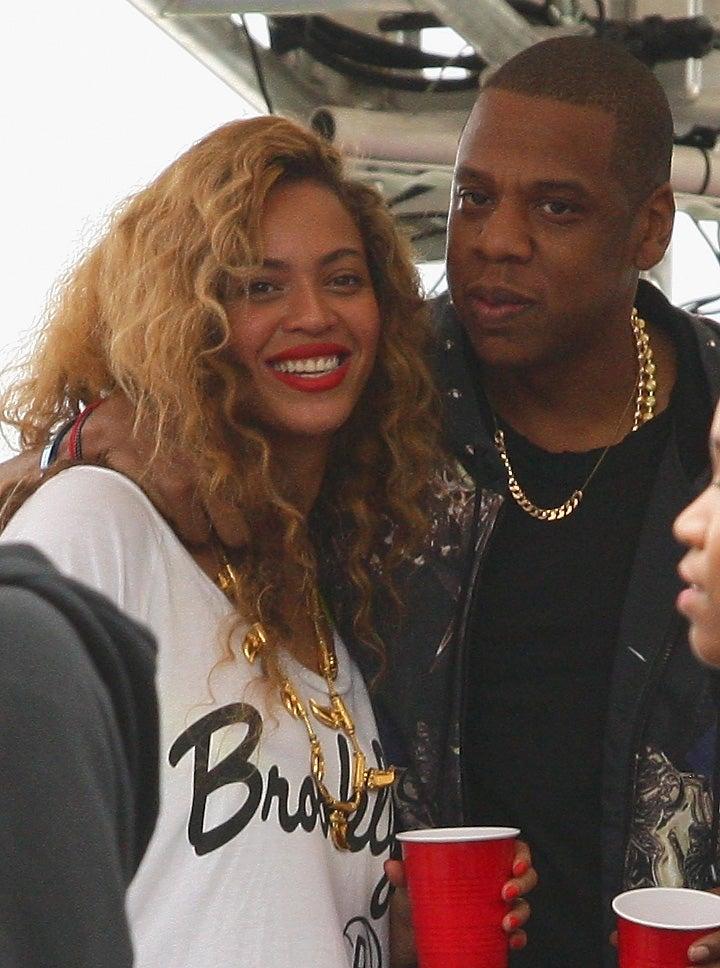 Beyoncé & Jay-Z Lose Blue Ivy Trademark Battle