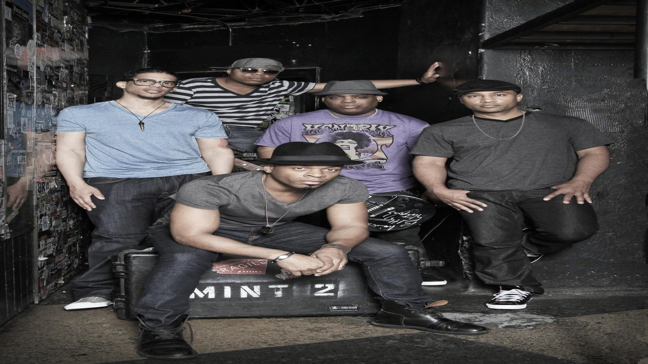 EXCLUSIVE First Listen: Hear Mint Condition's New Album, <i>Music @ The Speed of Life</i>