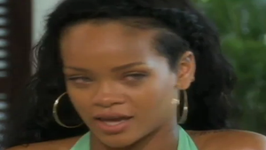 Must-See: Rihanna Breaks Down Over Chris Brown on 'Oprah's Next Chapter'