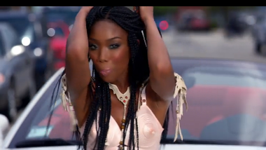 Must-See: Watch Brandy's New Video 'Put It Down' ft. Chris Brown