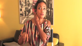 Must-See: Tatyana Ali Makes Fun of Reality TV Producers
