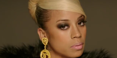 Must-See: Watch Keyshia Cole's New Video, 'Enough of No Love'