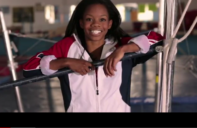 Must-See: Gabby Douglas' Mom Shares Her Story of Raising an Olympian