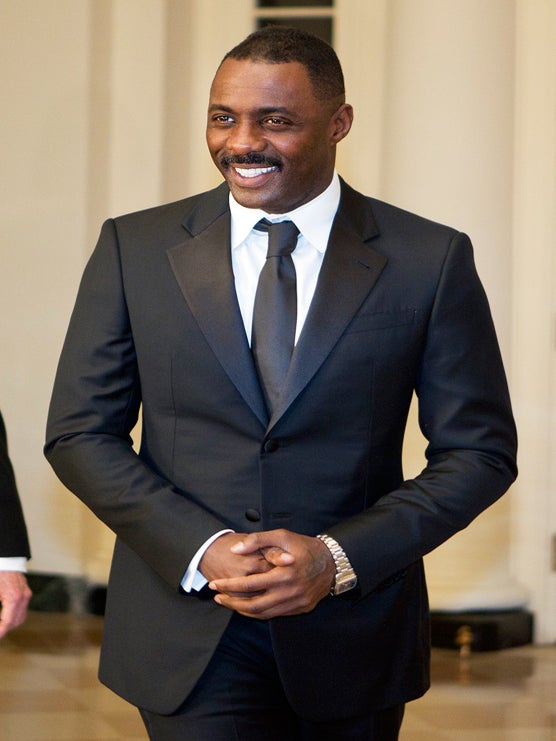 View From the West: Happy 40th Birthday, Idris Elba