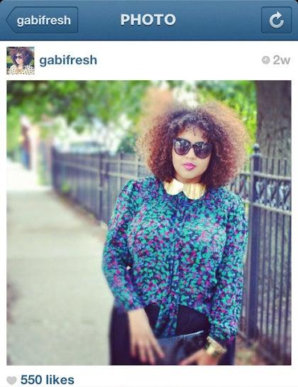 50 Fab Fashion Instagrammers