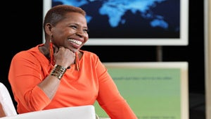 EXCLUSIVE: Iyanla Vanzant Recalls Life of Abuse and Poverty in Interview with Oprah