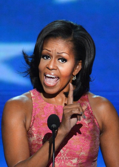 6 Best Quotes From Michelle Obama's DNC Speech