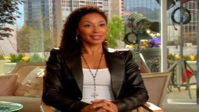 Coffee Talk: Stacy A. Littlejohn Quits VH1's <i>Single Ladies</i>