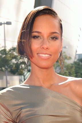 Must-See: Watch Alicia Keys' 'Not Even a King' Lyric Video