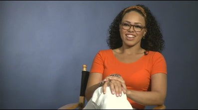 Coffee Talk Video: Elle Varner on Her Debut Album, 'Perfectly Imperfect'