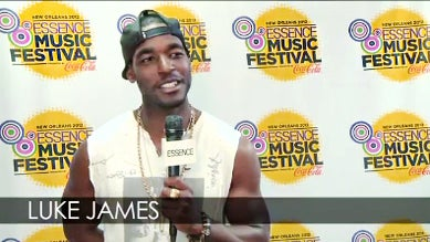 Coffee Talk Video: Backstage at the ESSENCE Music Festival