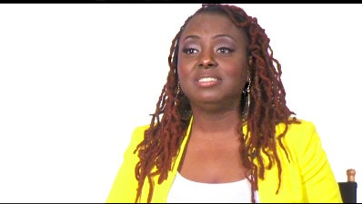 Coffee Talk Video: Ledisi Talks Her New Book and Her Version of Beauty