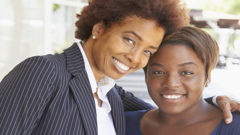 Woman on Top: Lessons from Successful Sisters