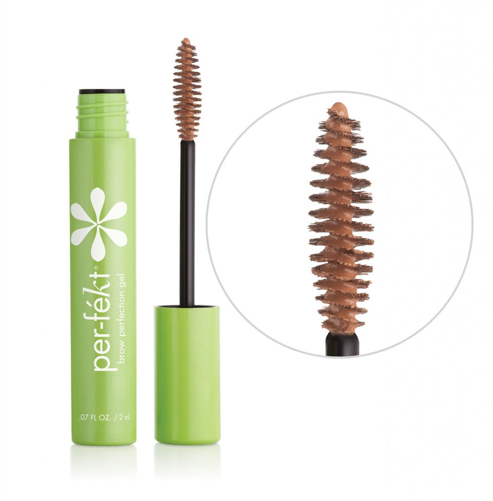 Check It Out: Per-fekt Brow Perfection Gel