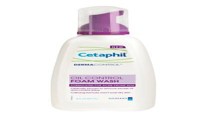 Review: Cetaphil DermaControl