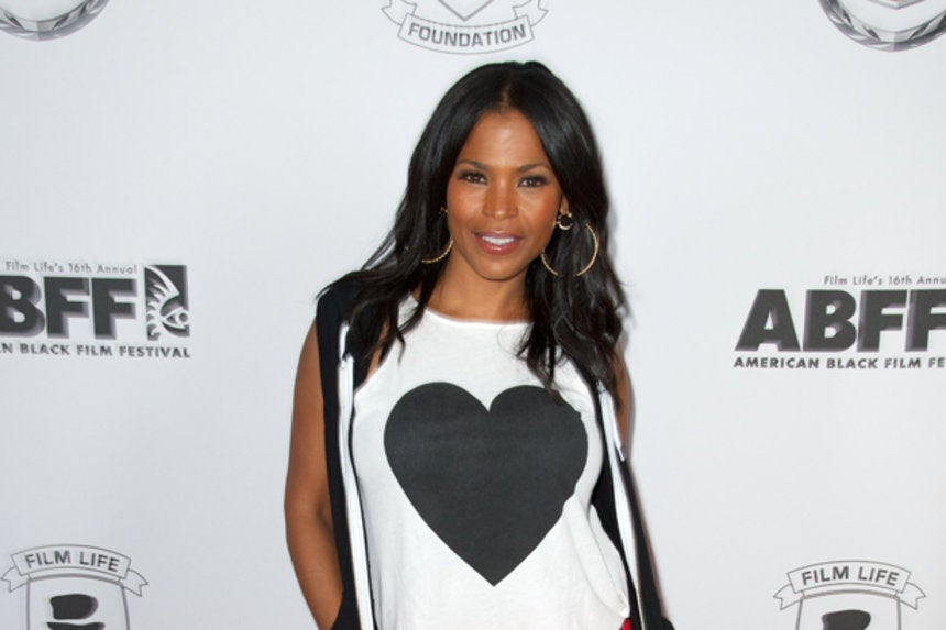 EXCLUSIVE: Nia Long Wants on on Aretha Franklin Biopic - Essence