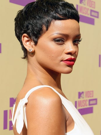 Coffee Talk: Rihanna Gushes Over New Single, 'Diamonds'