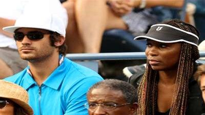 Venus Williams Has a Sexy New Man