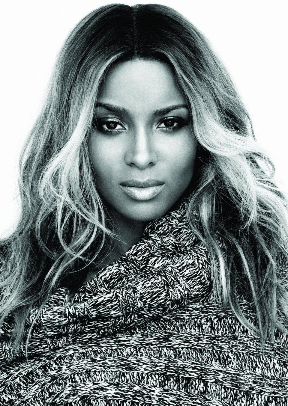 EXCLUSIVE: Ciara on <i>One Woman Army</i>, Being Vulnerable and Who Her New Song 'Sorry' is Really About