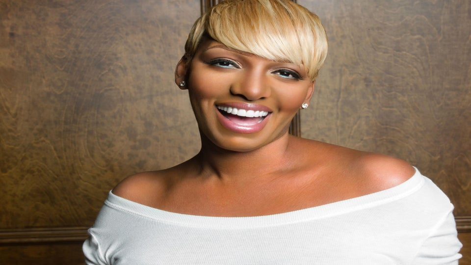 EXCLUSIVE: NeNe Leakes on 'The New Normal,' Gay Rights and Her 'Glam-Baby'