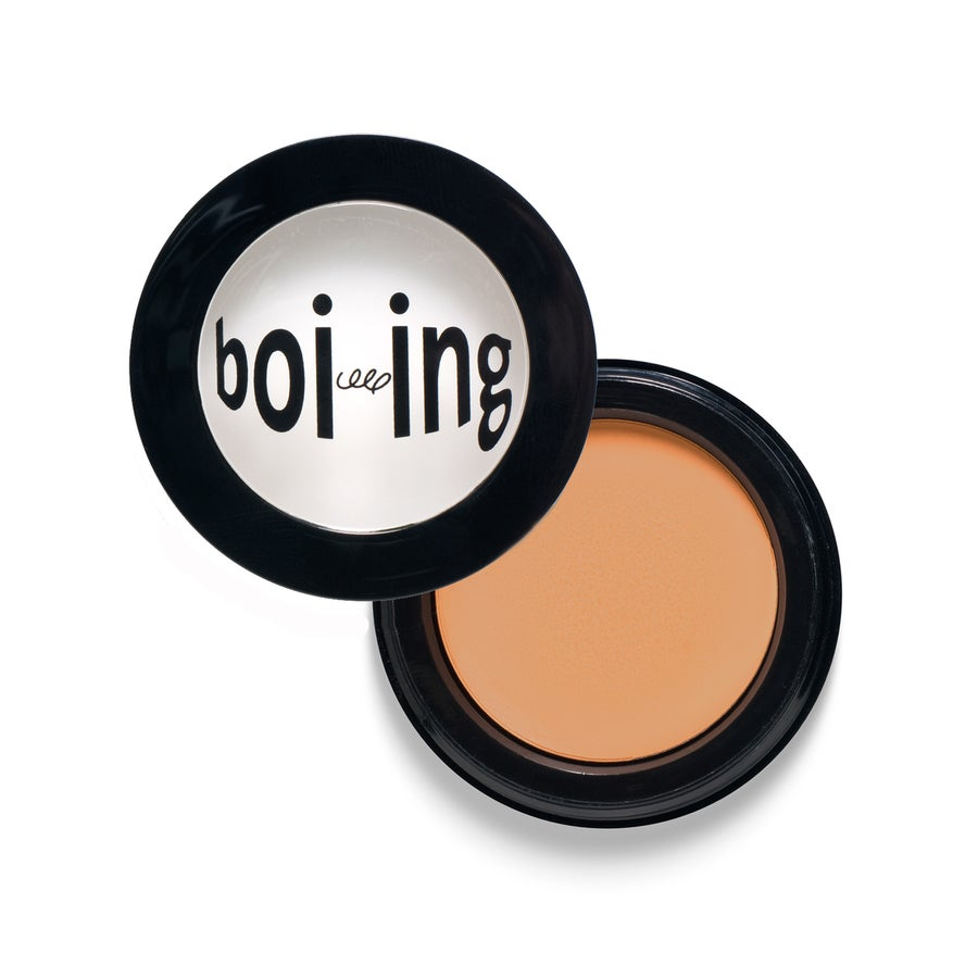 We Tried It: Benefit Cosmetics Boing Concealer