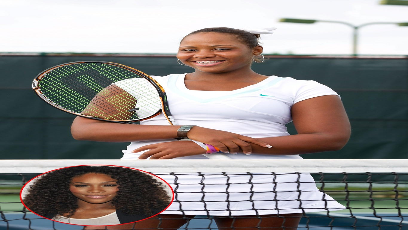 Tennis Star Taylor Townsend Criticized Over Weight, Serena Williams Defends