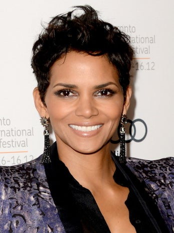 Halle Berry Explains Her Bad Choice in Men