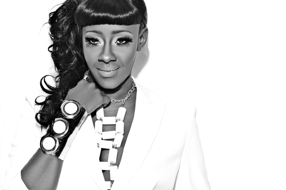 Le'Andria Johnson on Her New Album and Staying Positive