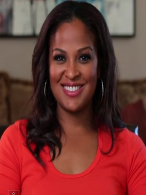 Must-See: Laila Ali Joins the Moms Clean Air Force