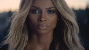 Must-See: Watch Ciara's New Video, 'Sorry'