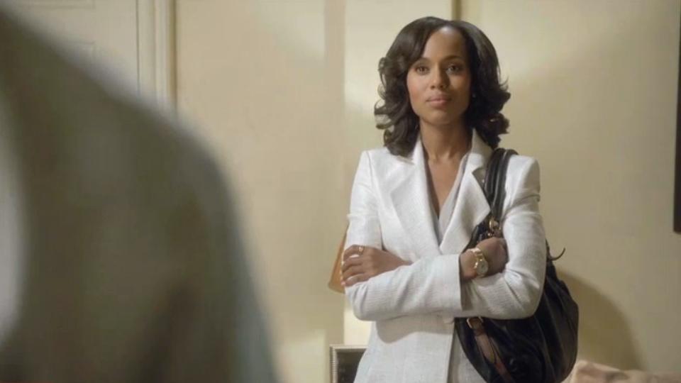 Must-See: Watch a Season 2 Sneak Peek of <i>Scandal</i>