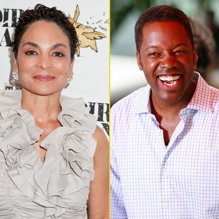 EXCLUSIVE: Jasmine Guy & Kadeem Hardison on A Different World 25 Years Later