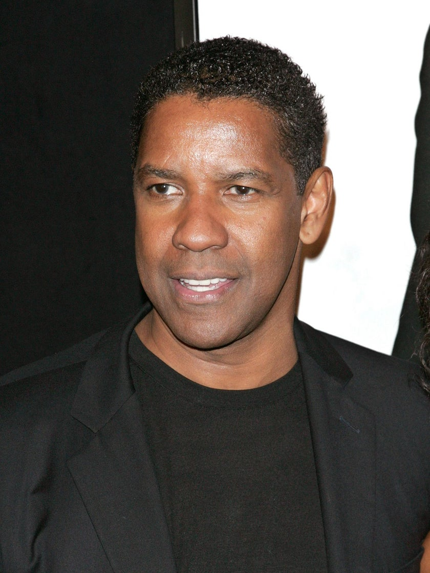 Denzel Washington to Be Honored With Cecil B. DeMille Award at Golden Globes