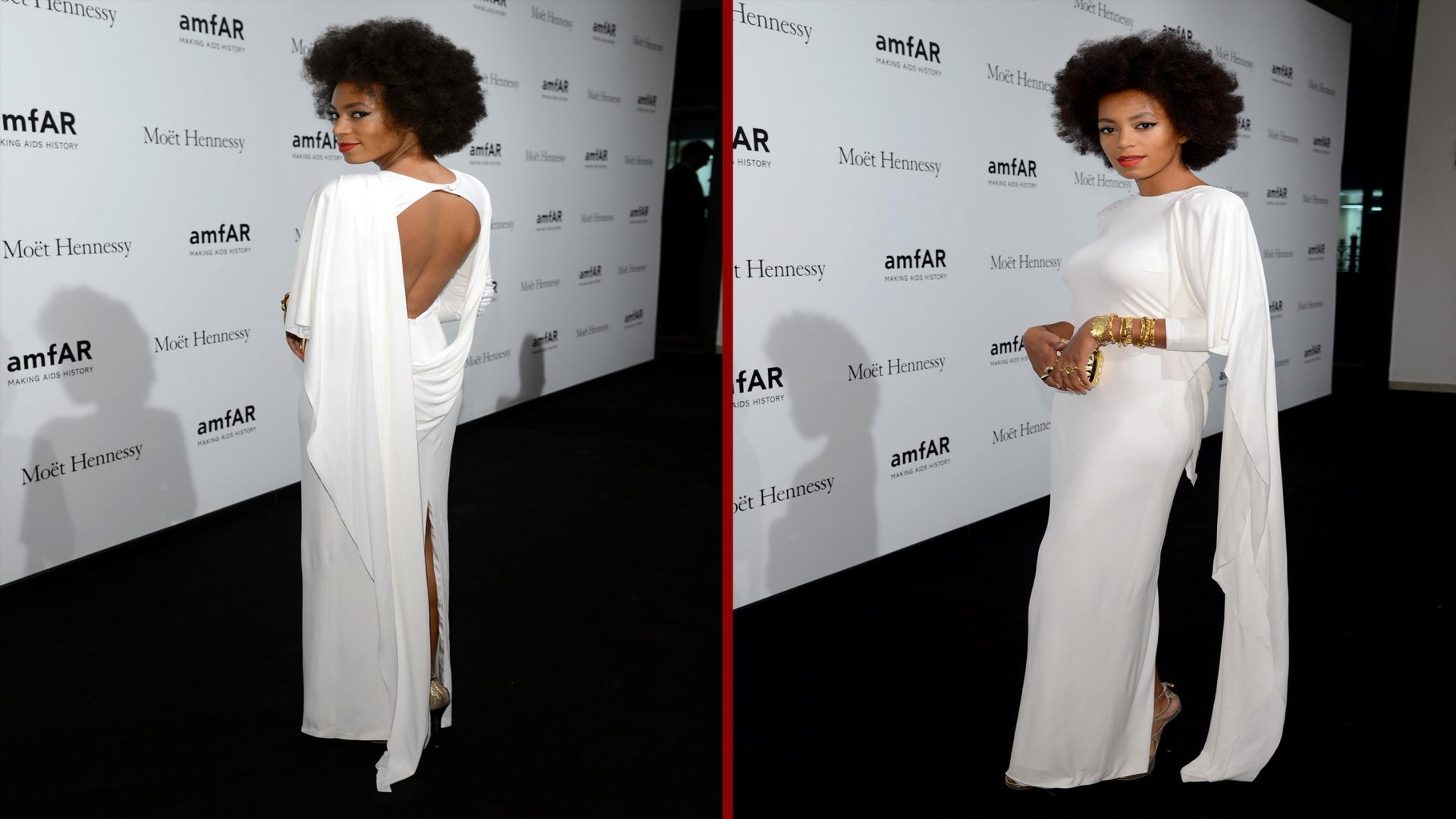 Solange Knowles Parts Ways with Carol's Daughter