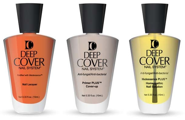 We Tried It: Deep Cover Nail System