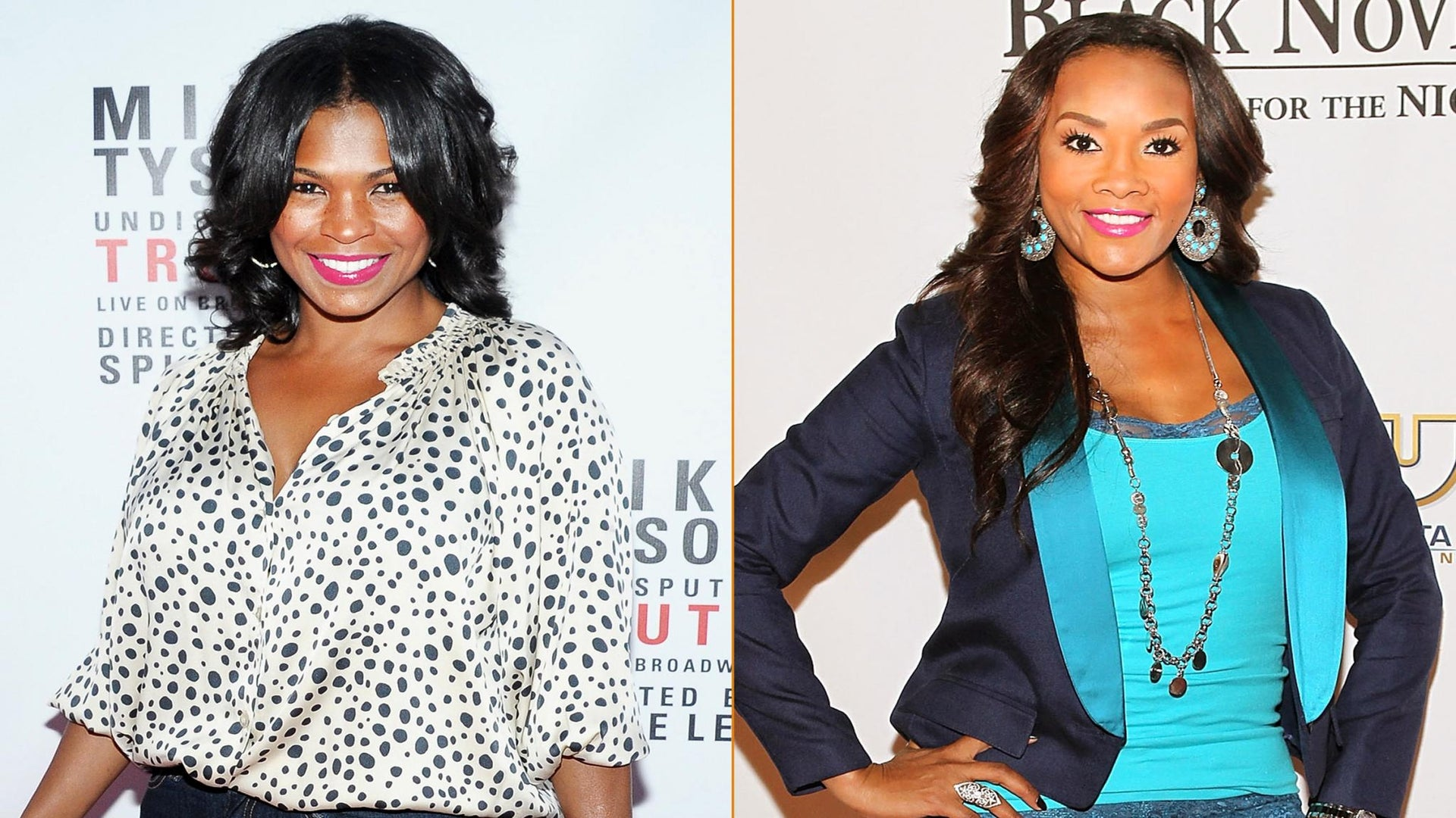 EXCLUSIVE: Nia Long & Vivica A. Fox Talk <i>Soul Food</i> 15 Years Later