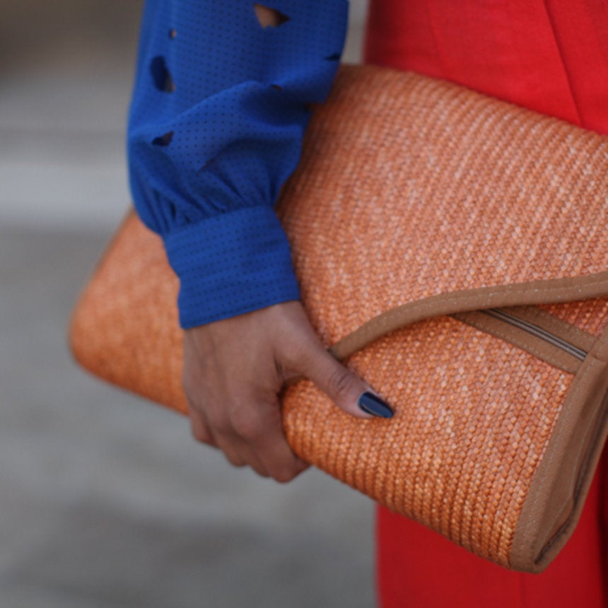 Accessories Street Style: Hottest Handbags