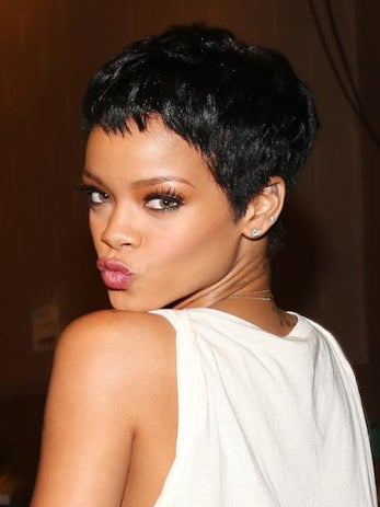 Ursula Stephen Spills On How Rihanna's Iconic Pixie Cut Came To Be