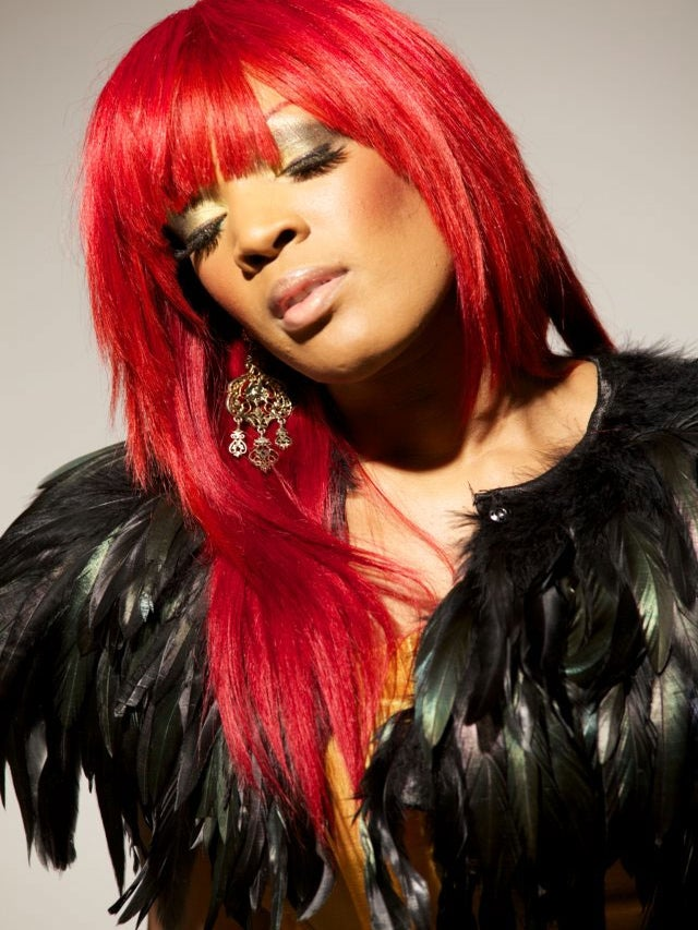 Dare to Be You: My Red Hair is Fire!