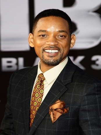 Must-See: Watch Will Smith, Alfonso Ribeiro's 'Fresh Prince' Reunion