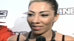 Coffee Talk Video: Stars Talk Playing Video Games at NBA 2K13 Release Party