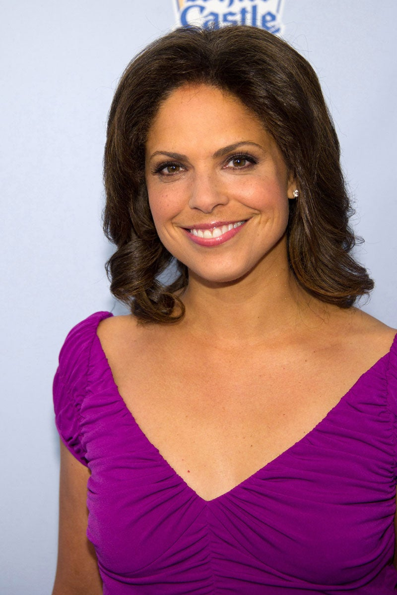 Soledad O'Brien and CoverGirl Team Up to Empower Girls