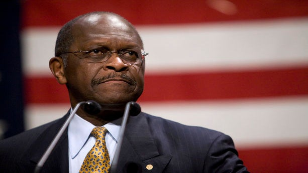 Herman Cain: If Ben Carson Is A House Negro, 'Then I Must Be One Too'