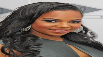 Ashanti Lands Recurring Role on 'Army Wives'