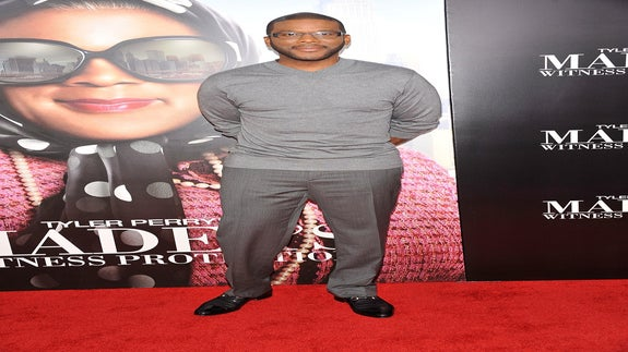 How Tyler Perry Dropped 30 Pounds