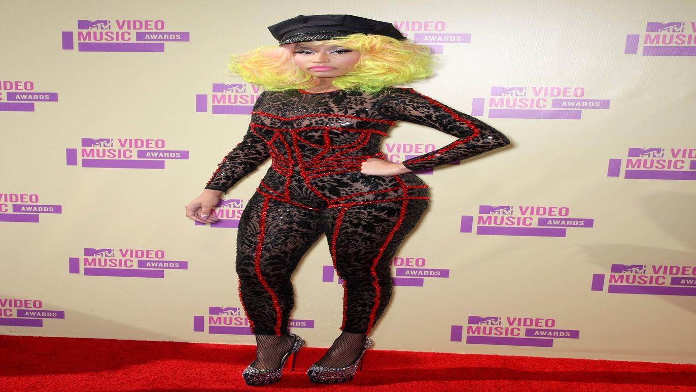 Coffee Talk: Nicki Minaj Feuds with Mariah Carey on 'American Idol'